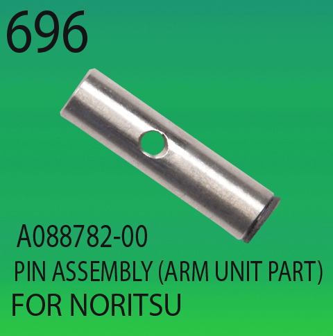 A088782-00-PIN ASSEMBLY (ARM UNIT PART)-FOR-NORITSU